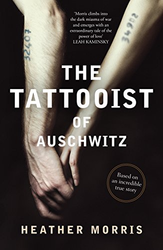 Book Review: The Tattooist Of Auschwitz.