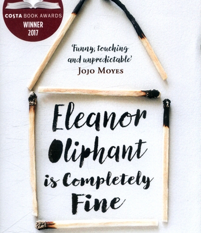 Source: https://www.easons.com/eleanor-oliphant-is-completely-fine-gail-honeyman-9780008172145