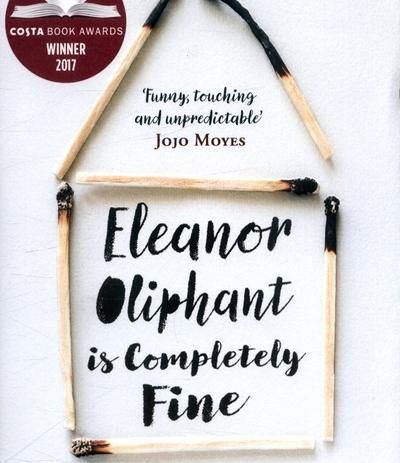 Source: https://www.easons.com/eleanor-oliphant-is-completely-fine-gail-honeyman-9780008172145
