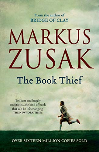 Book Review: The Book Thief.