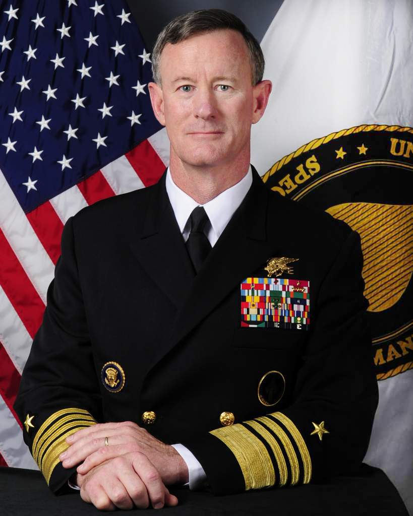 Source: https://en.wikipedia.org/wiki/William_H._McRaven