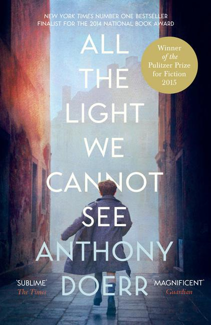 Book Review: All The Light We Cannot See.
