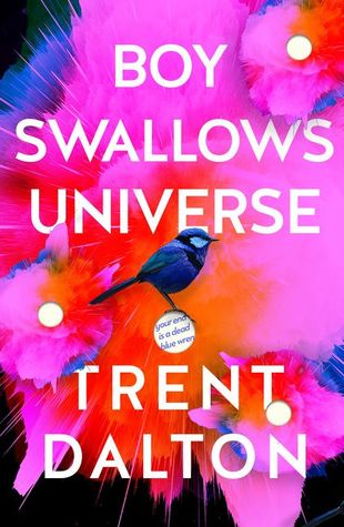 Book Review: Boy SwallowsUniverse.