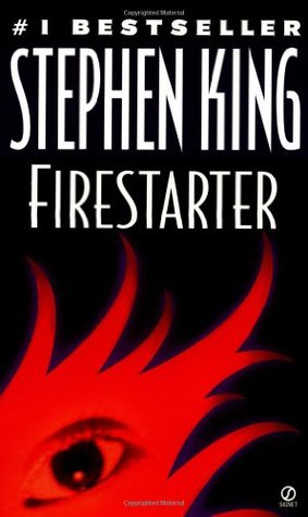 Book Review: Firestarter.