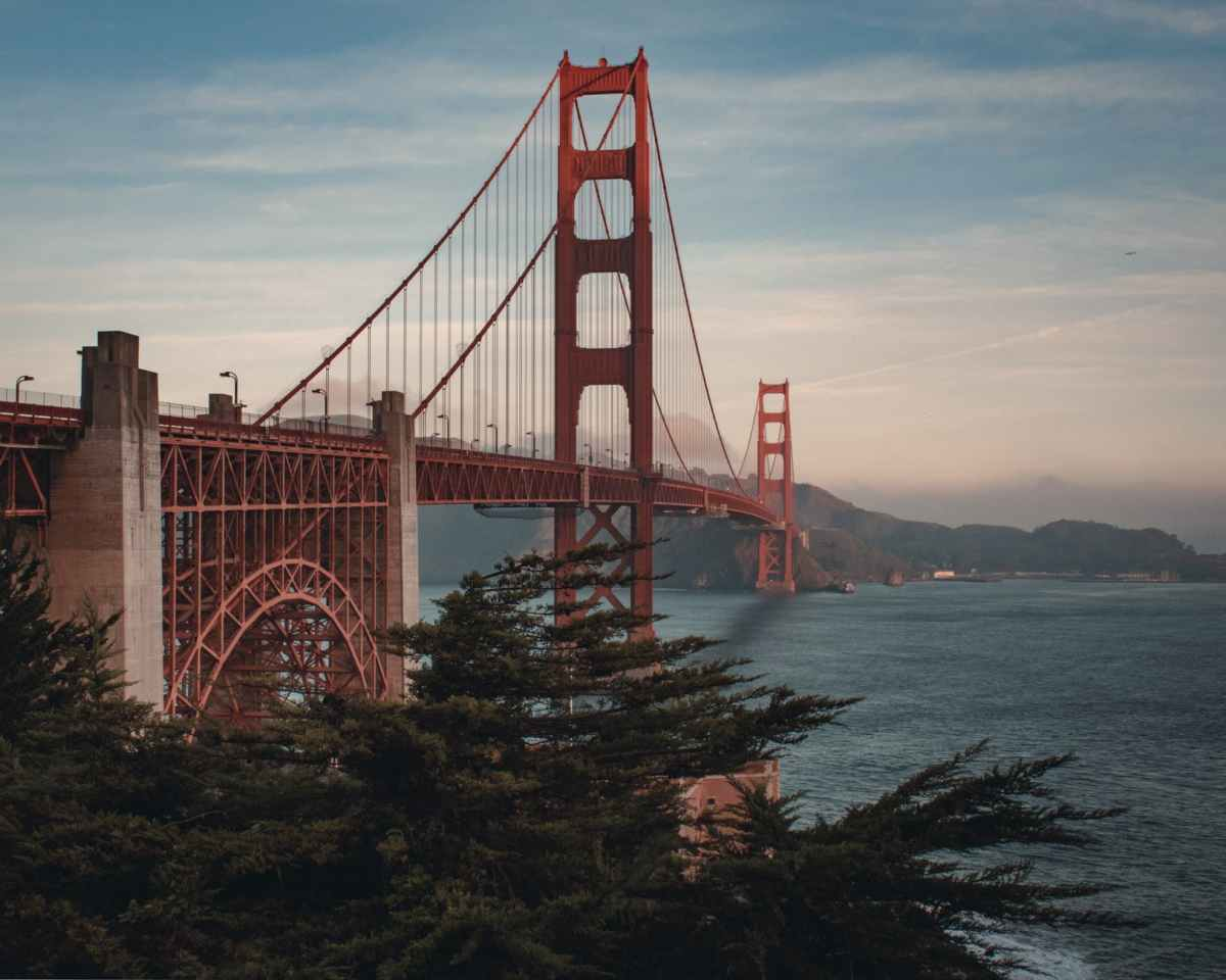 San Francisco: Top 5 Things To Do.