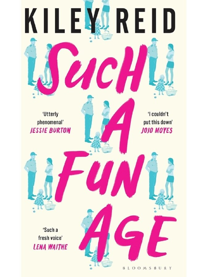 Book Review: Such a Fun Age.
