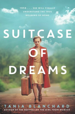 Book Review: Suitcase of Dreams.