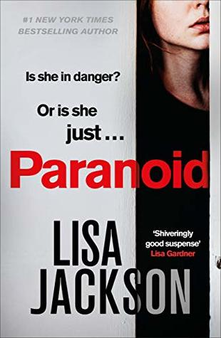 Book Review: Paranoid.