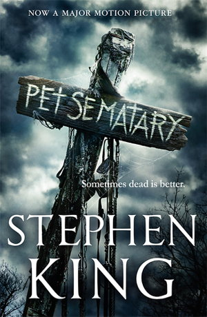 Book Review: Pet Sematary.