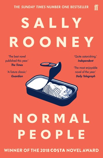 Book Review: Normal People.