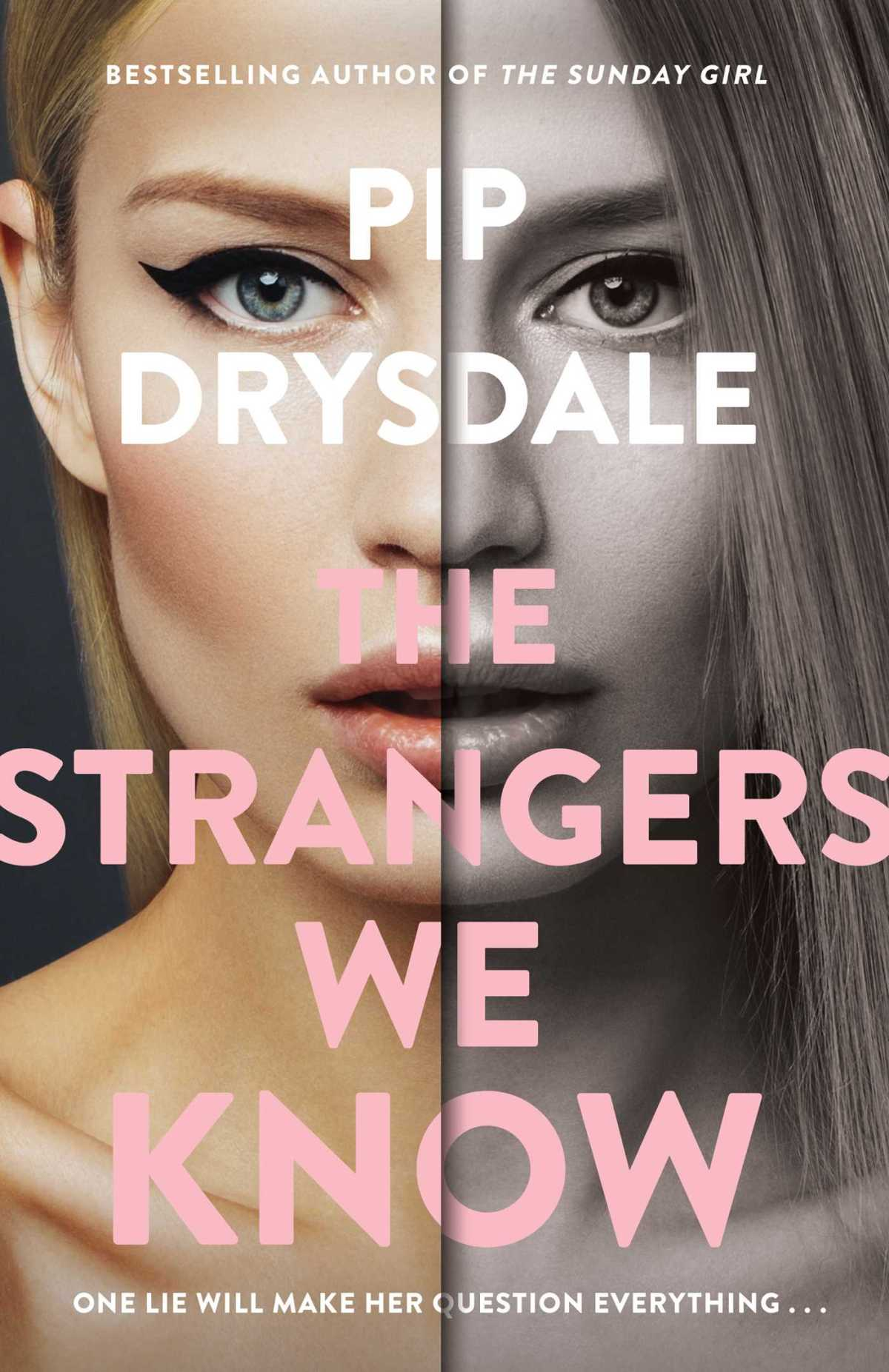 Book Review: The Strangers WeKnow.